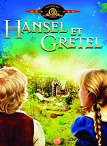 Bande-annonce Hansel and Gretel