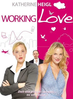 Bande-annonce Working Love