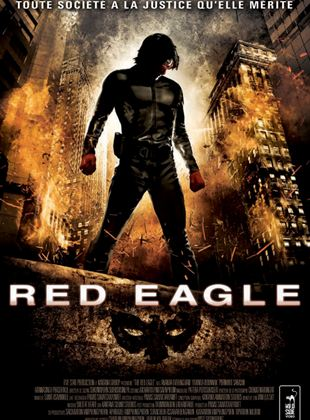 Bande-annonce Red Eagle
