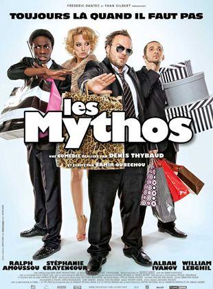 Les Mythos streaming