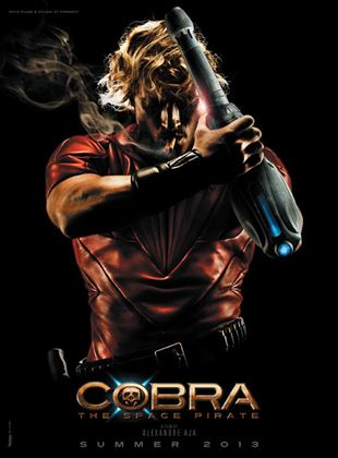 Bande-annonce Cobra: The Space Pirate