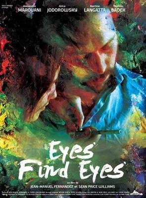 Bande-annonce Eyes Find Eyes