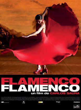 Bande-annonce Flamenco, Flamenco