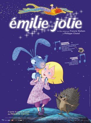 Bande-annonce Emilie Jolie