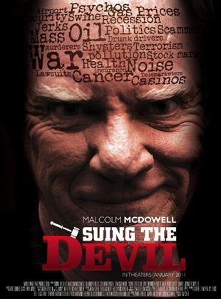 Suing the Devil