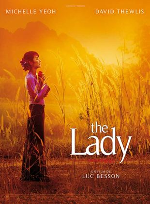 Bande-annonce The Lady