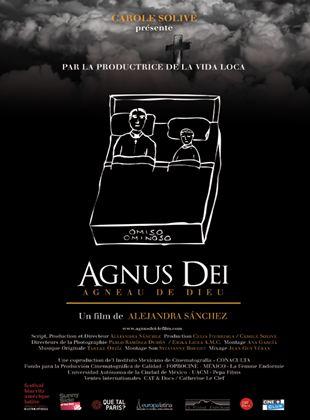 Bande-annonce Agnus Dei: Cordero de Dios
