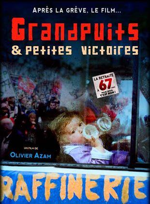 Grandpuits & petites victoires
