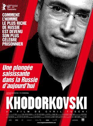 Bande-annonce Khodorkovski