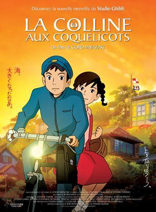 La Colline aux Coquelicots streaming