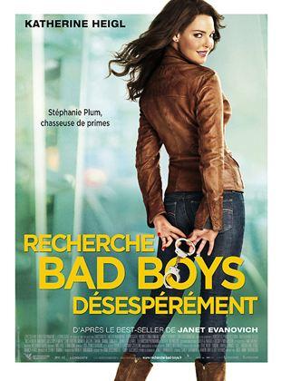 Bande-annonce Recherche bad boys désespérément