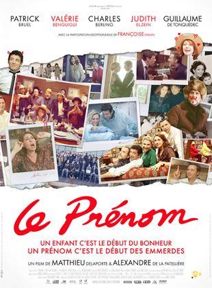 Le Prénom