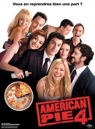Bande-annonce American Pie 4