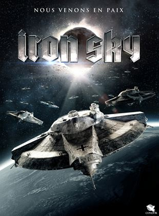 Bande-annonce Iron Sky