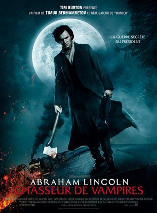 Bande-annonce Abraham Lincoln : Chasseur de Vampires