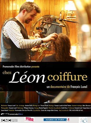 Bande-annonce Chez Léon Coiffure