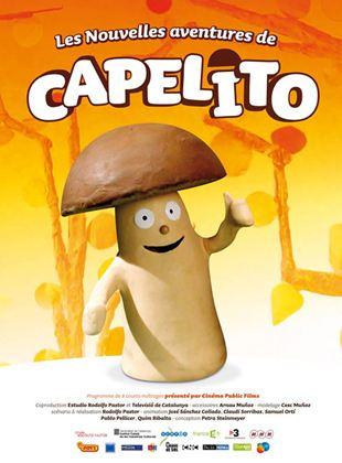 Bande-annonce Les Nouvelles aventures de Capelito