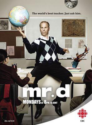 Mr. D