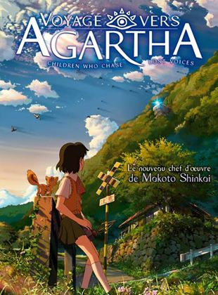 Bande-annonce Voyage vers Agartha