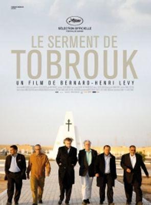 Bande-annonce Le Serment de Tobrouk