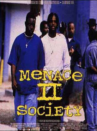 Bande-annonce Menace II Society