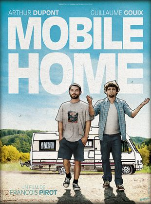 Bande-annonce Mobile Home