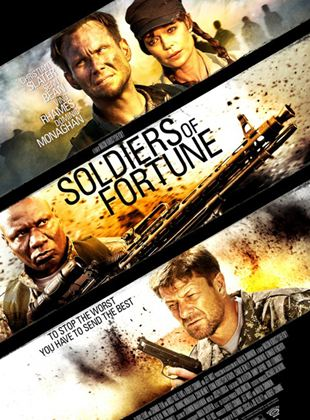 Bande-annonce Soldiers of Fortune
