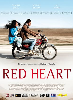 Bande-annonce Red Heart