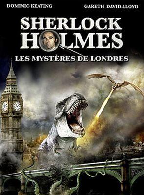 Bande-annonce Sherlock Holmes - Les mystères de Londres