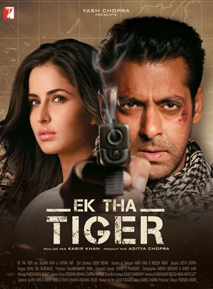 Bande-annonce Ek Tha Tiger