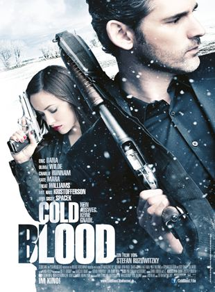 Bande-annonce Cold Blood