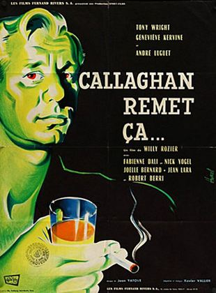 Callaghan remet ça
