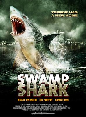 Bande-annonce Killer Shark