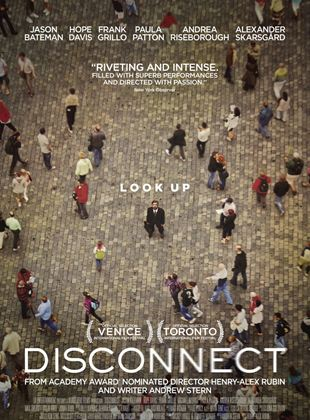 Bande-annonce Disconnect