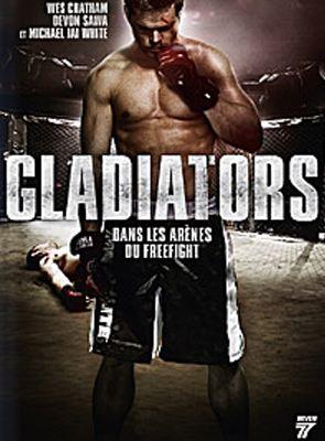 Bande-annonce Gladiators