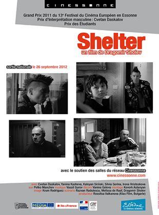 Bande-annonce Shelter