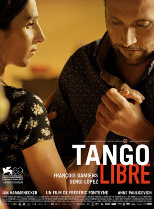 Bande-annonce Tango libre
