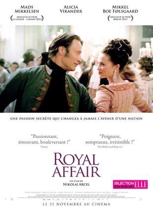 Bande-annonce Royal Affair