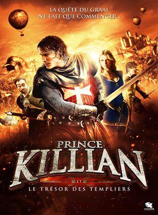 Bande-annonce Prince Killian et le Trésor des Templiers