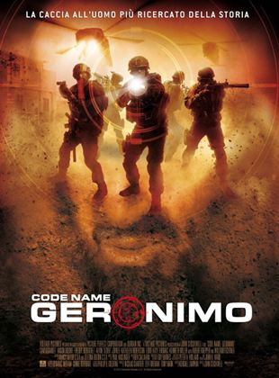 Bande-annonce Code Name Geronimo