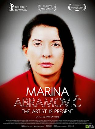 Bande-annonce Marina Abramovic: The Artist Is Present