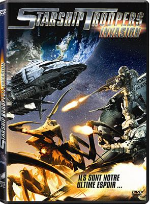 Bande-annonce Starship Troopers: Invasion