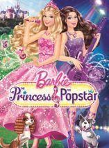 Bande-annonce Barbie, la princesse et la popstar