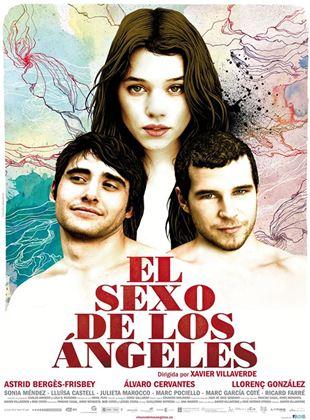 Bande-annonce Le Sexe des anges