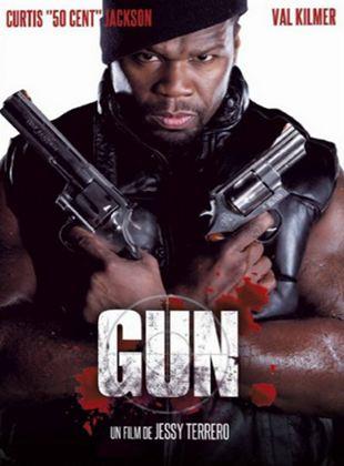 Bande-annonce Gun