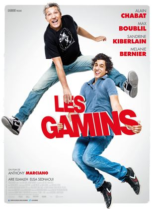 Les Gamins streaming gratuit