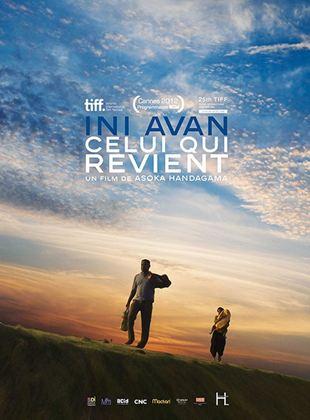 Bande-annonce Ini Avan, Celui qui revient