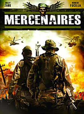 Bande-annonce Mercenaires