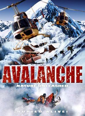Alerte : Avalanche (TV)