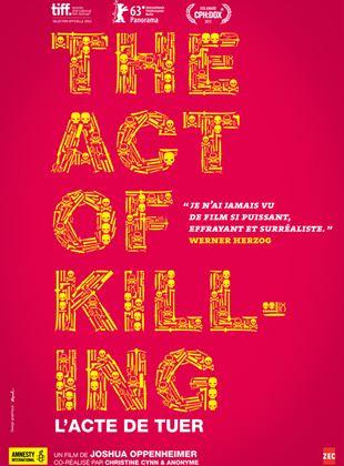Bande-annonce The Act of Killing - L'acte de tuer